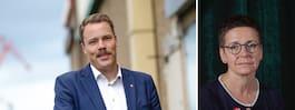 Nytt rödgrönrosa block – utan Socialdemokraterna