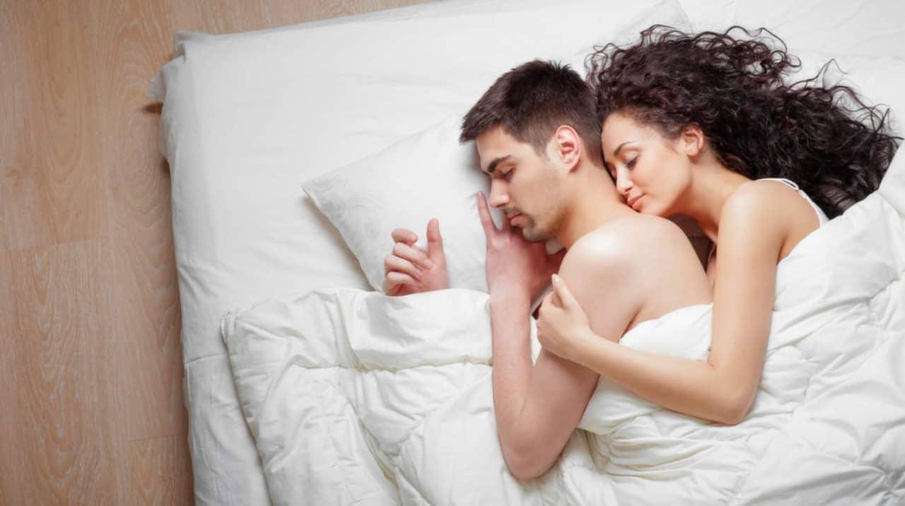 sovställningar