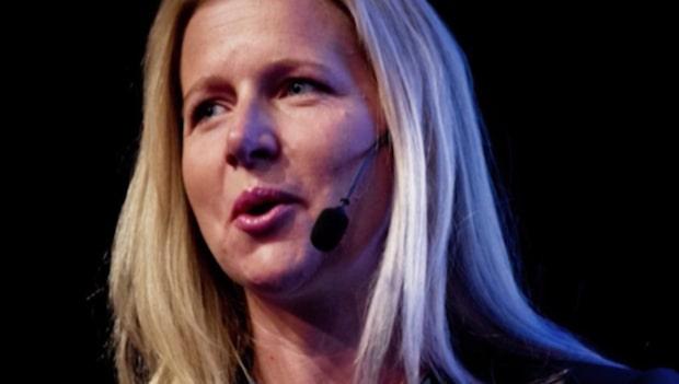 Christina Stenbeck avgår som ordförande i Kinnevik