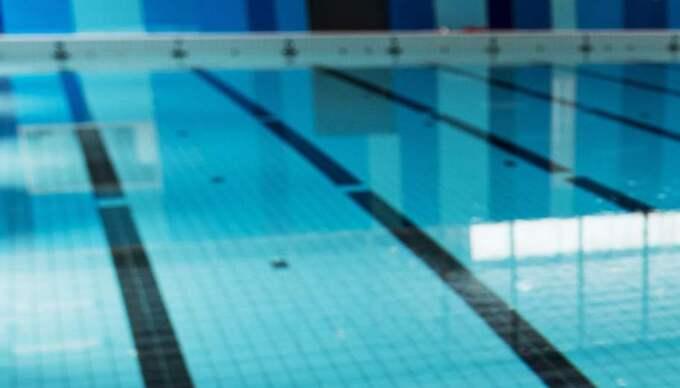 Simhallen på bilden har inget med simhallen i texten att göra. Foto: Anders Ylander
