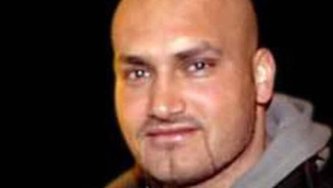 """Dömd för våldtäkt. Malmöbon Wissam El Souri, 31, misstänks ha hetsat ett tiotal flickor att sexuellt posera inför honom via nätet. """"Han har hållit sig till chattkonversationen, där han varit mycket grov"""", säger kammar-åklagare Ulrika Rogland. Foto: Ronny Johannesson"""