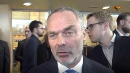"""Jan Björklund (L): """"Det var inte vår önskeregering"""""""