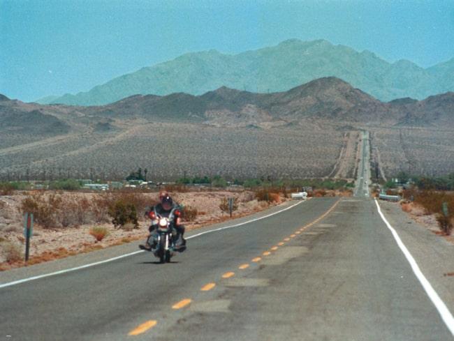 Kanske är det känslan av Easy Rider som lockar dig.