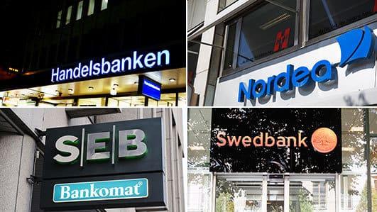 Nordeas kunder har ilsknat till. Två dagar efter storbankens beslut
