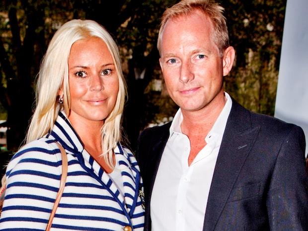 Magdalena Graafs vändning  i uppbrottet med ex-sambon