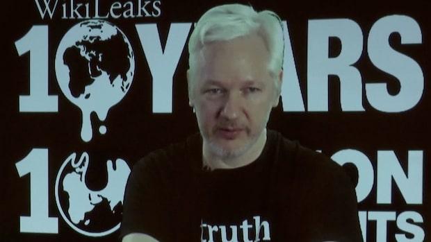 Här är turerna kring Julian Assange