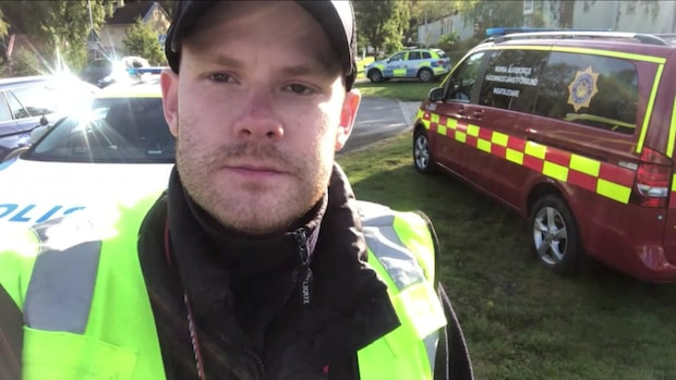 Elever evakueras –misstänkt föremål hittat