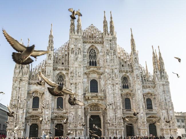 Från 2 juni flyger Norwegian från Stockholm till Milano, Italien.