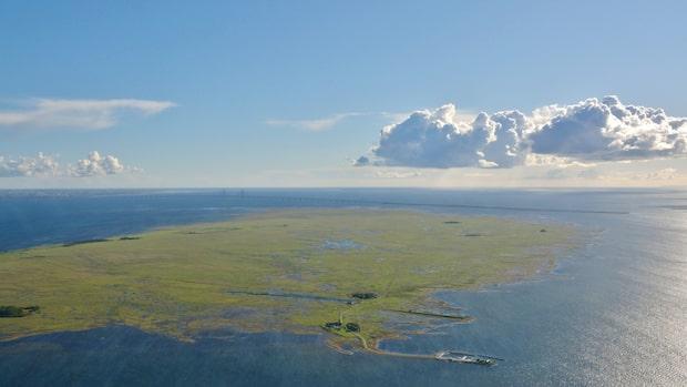 Dykare hittad död i Öresund – fastnade i ett vrak