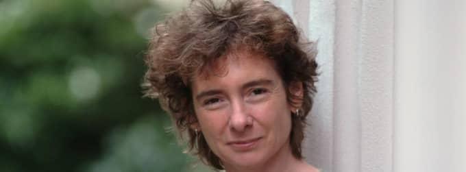 Jeanette Winterson. Foto: Peter Peitsch