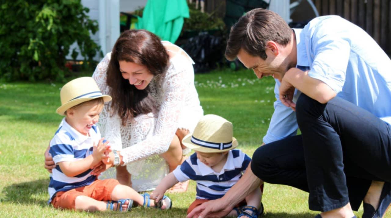 Dejta Ensamstende Mamma Slvesborg | Hitta krleken