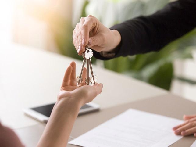 Lägg tid på bostadsköpet, det kan vara en av ditt livs viktigaste affärer.