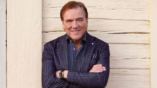 christer sjögren 40 år som artist Christer Sjögren om: √Kärleken till Birgitta √Livet | Hälsoliv christer sjögren 40 år som artist