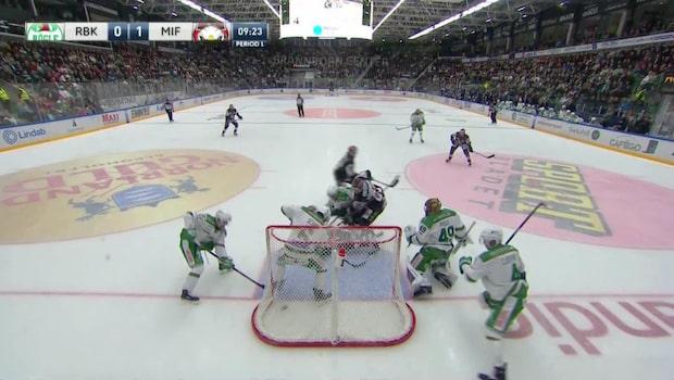 Highlights: Rögle-Malmö