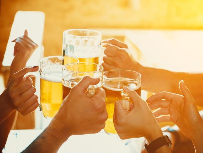 Den som påträffas dricka öl på stränderna i Goa får böta motsvarande 250 kronor efter de nya bestämmelserna.