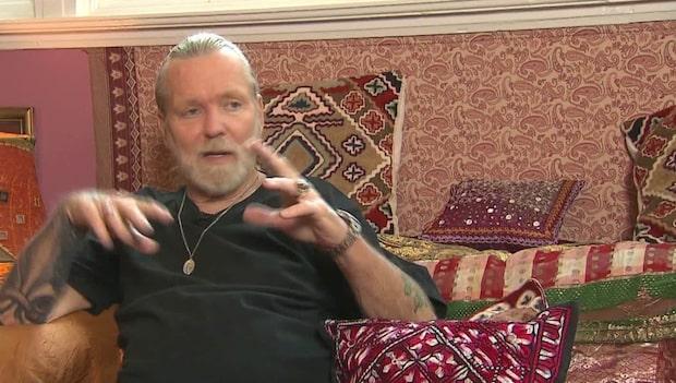 Legendariske sångaren Gregg Allman är död
