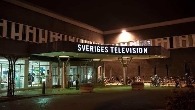 SVT-huset