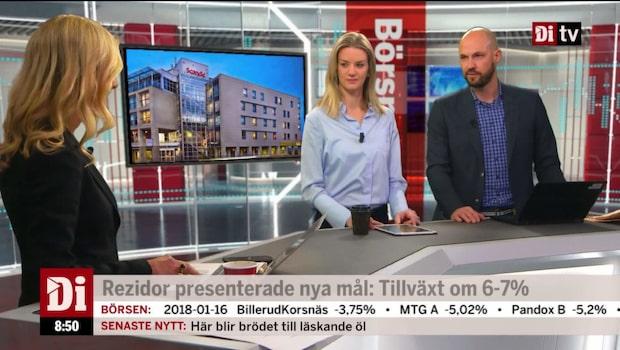Byggjätten Skanska vinstvarnar igen