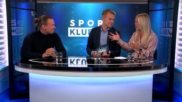"""Chelseas nya generation: """"Kommer etablera sig i landslaget"""""""