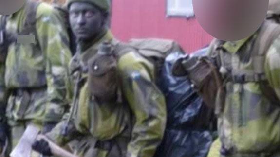 Mördaren Onur Corap utbildades av försvaret