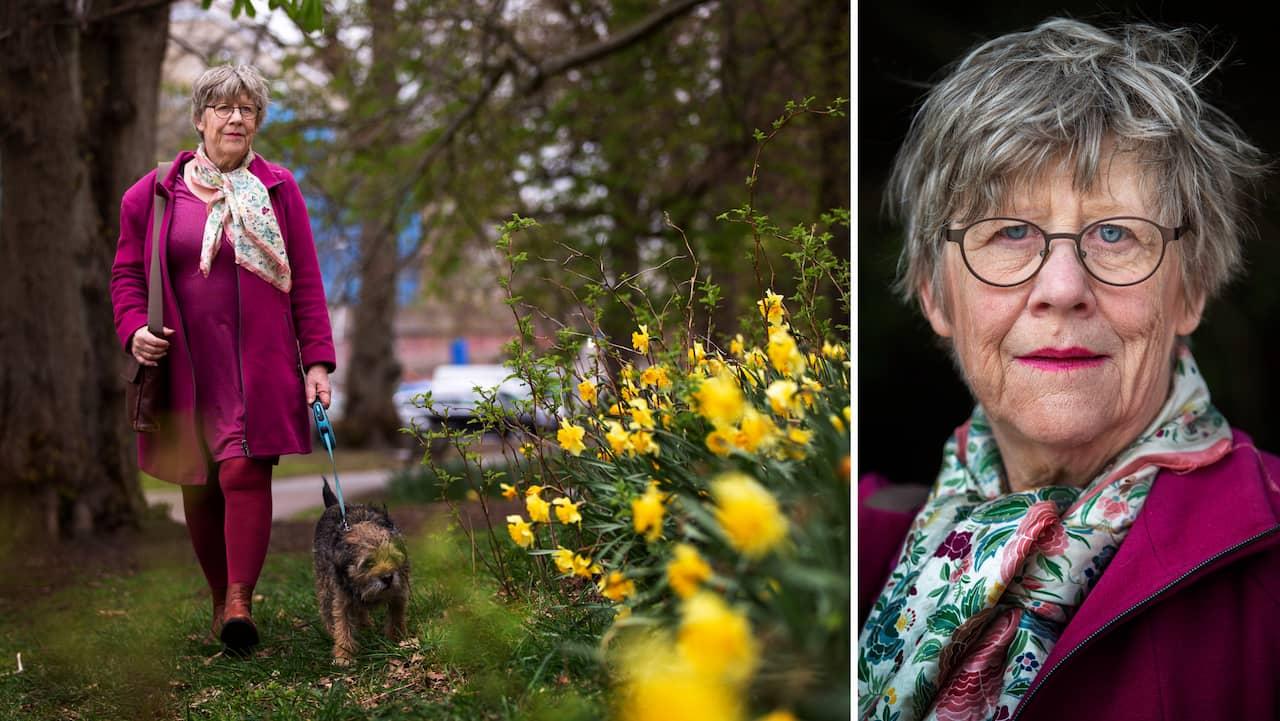 Agnes Wold varnar inför coronahösten