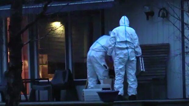 Man i Åhus åtalas för knivmord på sambon