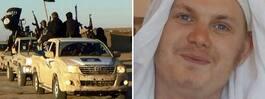 Så flydde svenske IS-terroristen Raqqa