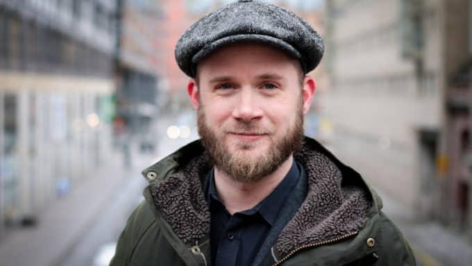Lars Anders Johansson.