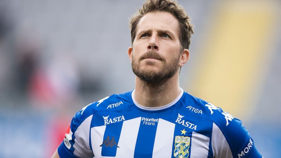 """Hysén om Östersund: """"Det börjar bli tjatigt"""""""