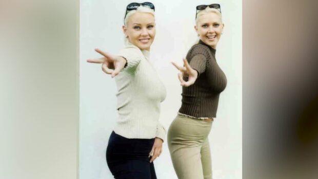 Det här är systrarna Graaf