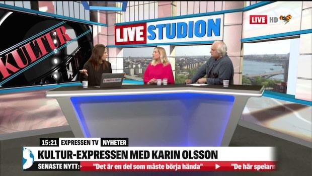 Kultur-Expressen: Nazisterna och yttrandefriheten