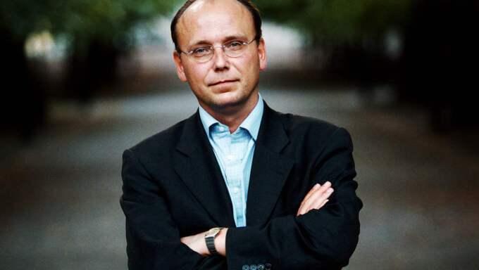 Magnus Ranstorp, terrorismforskare vid Försvarshögskolan. Foto: Lars Epstein