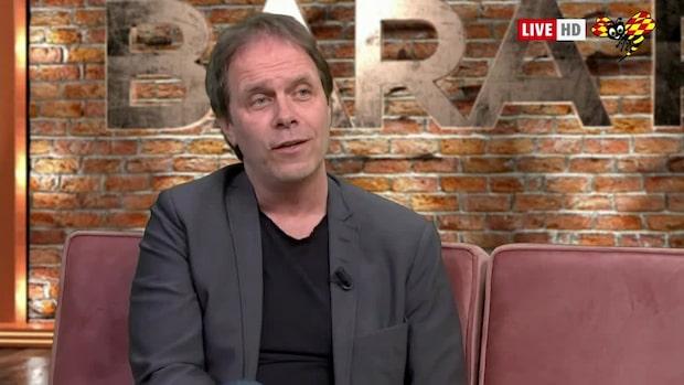 """Miljöpartiets toppkandidat: """"Kändes väldigt naturligt"""""""
