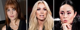 Artisternas kritik mot SVT:s tittare