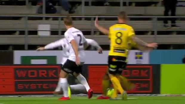 Höjdpunkter: Elfsborg-Örebro