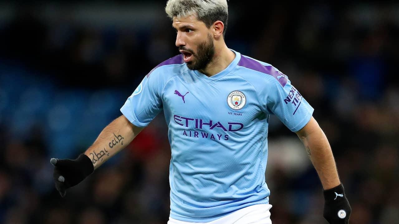 Manchester City har normalt toppchans