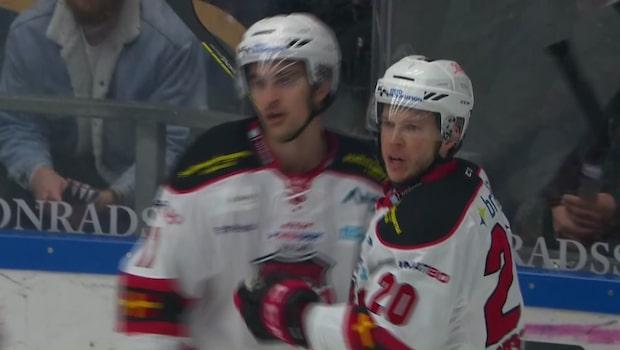 Höjdpunkter: HV71 – Malmö 3–6