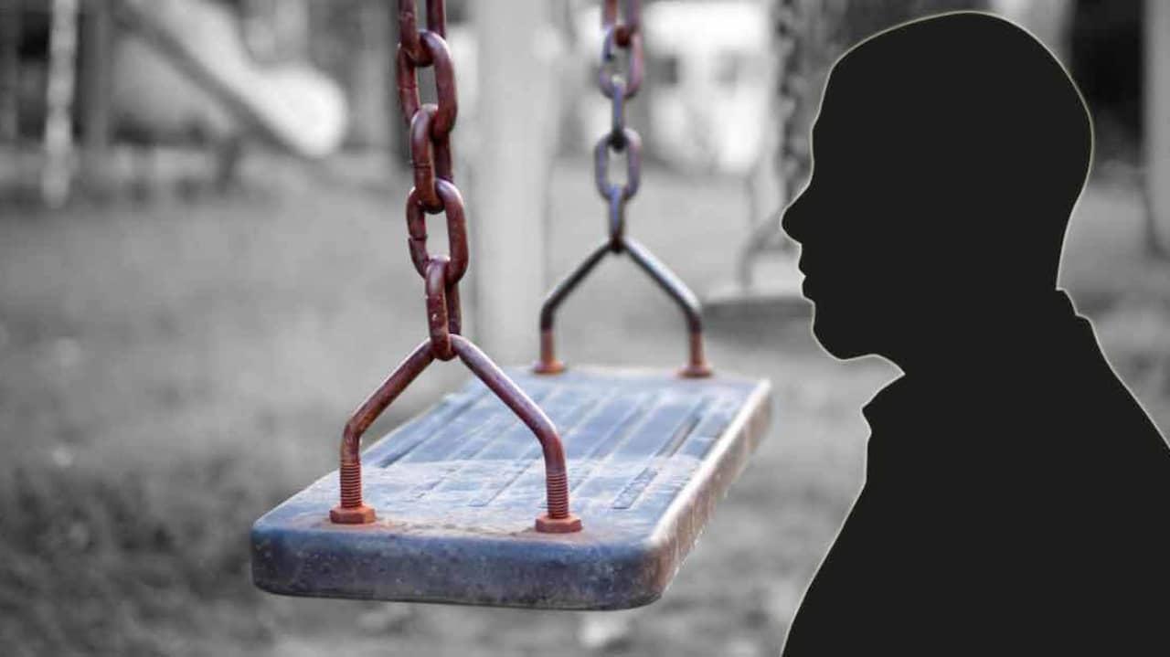 Barnskotare misstankt for barnpornografibrott
