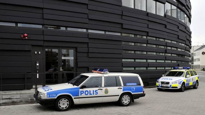 17-åring friades av hovrätten i Malmö för mordförsök trots att han högg sitt offer sju gånger med kniv. Foto: CHRISTER WAHLGREN