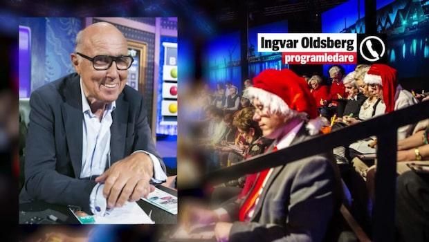 """Oldsberg till motattack efter uppsägningen: """"Kopplat in tre advokater"""""""