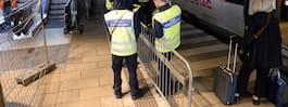 Sverige förlänger gränskontrollerna