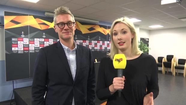 """Mattias Larsson: """"Chelsea är sargat - matchinledningen blir viktig"""""""