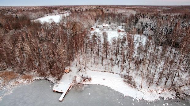Detta har hänt: Sommarstugemordet och mystiska drunkningen i Arboga