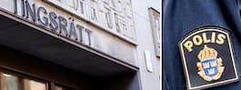 Tingsrättsdomare rånad – hotades vid bankomat