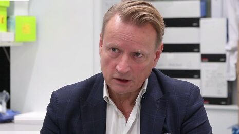 Matti Sällberg: Då kan svenska vaccinet vara klart