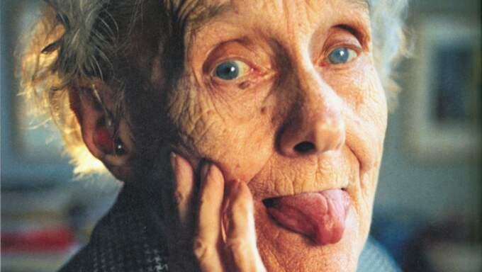 Nu blir filmen om Astrid Lindgren verklighet. Foto: Björn Larsson