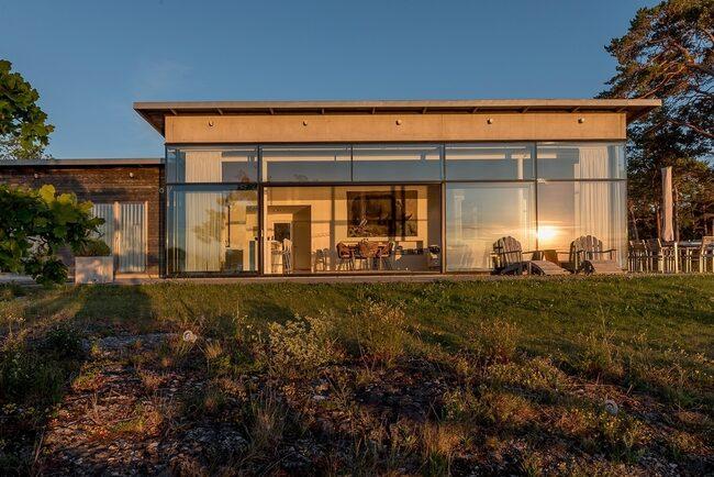 Hemnet Gotlands lyxigaste hus till salu Leva& bo