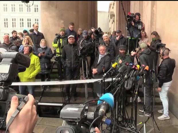 Madsen får livstids fängelse för mord