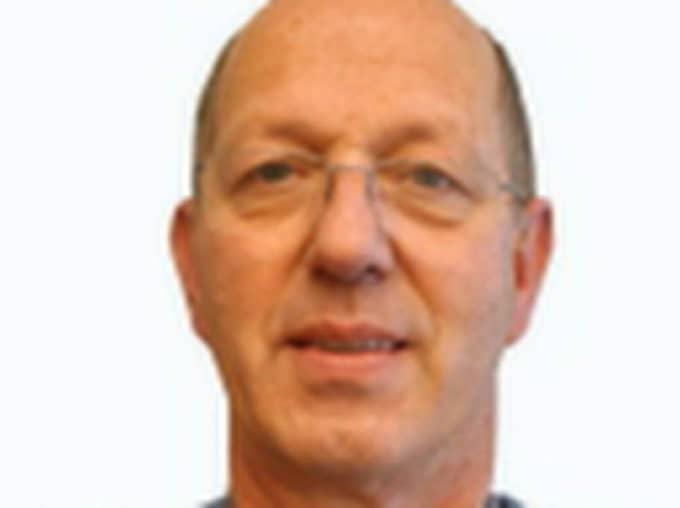 Torsten Jaeckel.