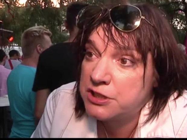 Lotta Bromé slutar på SR efter anklagelserna om sexuella trakasserier
